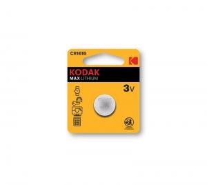 KODAK Batteries CR1616