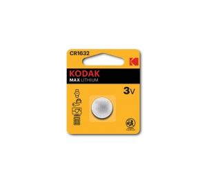 KODAK Batteries CR1632