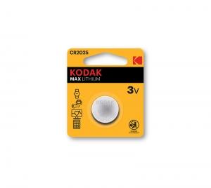 KODAK Batteries CR2025