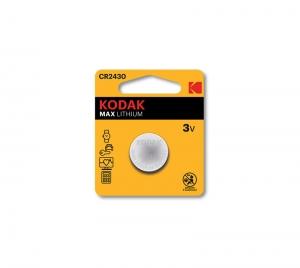 KODAK Batteries CR2430