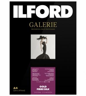 GALERIE Prestige Gold Fibre Silk